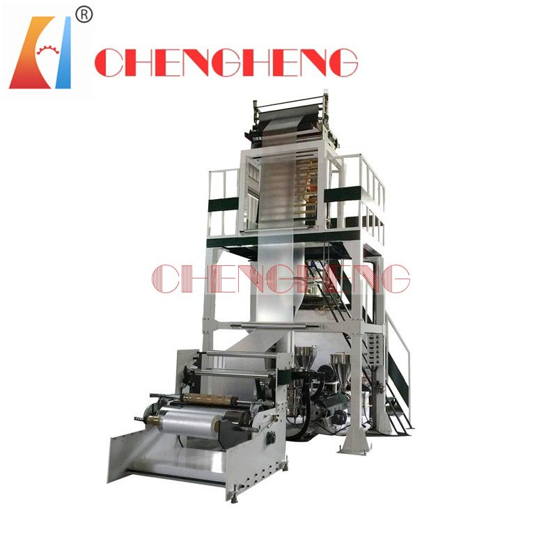 CHSJ-MH HD&LD HIGH SPEED BLOW MACHINE
