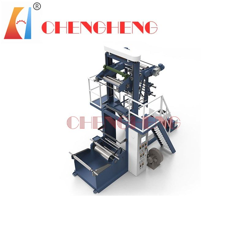 CHSJ-ME Series Economic Film Blowing Machine