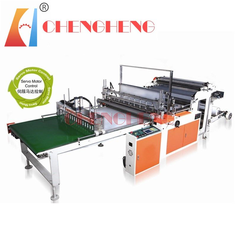 CH-BG Garment  bag making machine