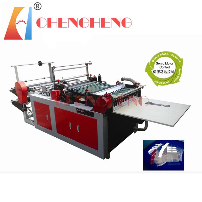 CH-SS-L Side Sealing Bag Making Machine