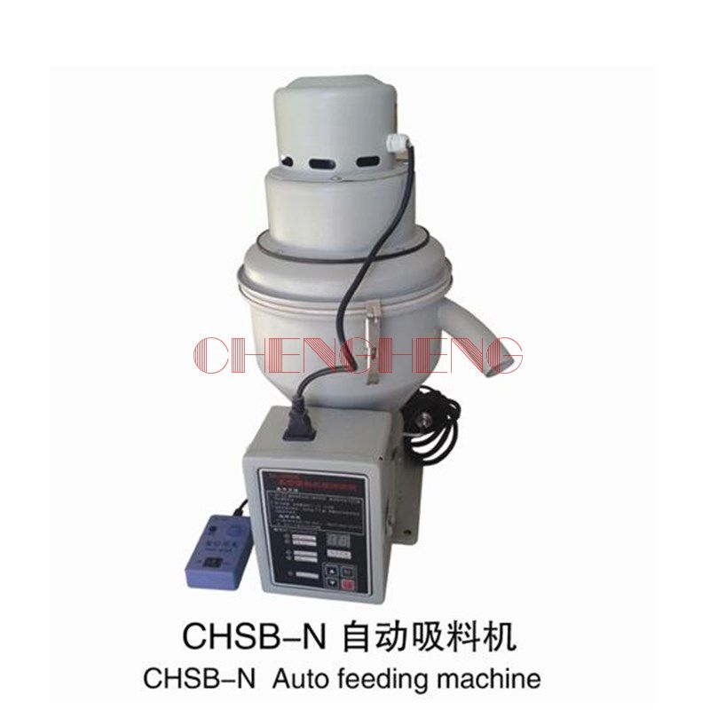 CHFJ- series  auxiliary machine